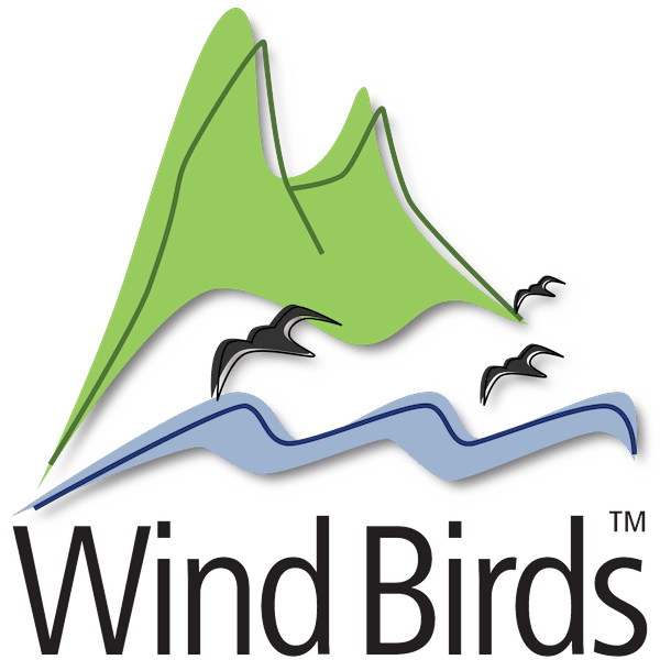Wind Birds Logo